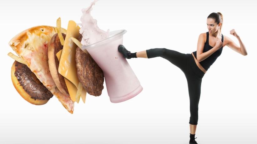 Walczysz z otyłością? Najzdrowiej, jeśli zredukujesz wagę o 5%