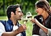 Picie alkoholu kilka razy w tygodniu może ograniczać ryzyko cukrzycy