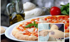 Pizza, urazy - raport komisji ds. bezpieczeństwa produktów