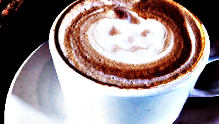 Kawa z dyni? Przepis na jesienną pumpkin spice latte
