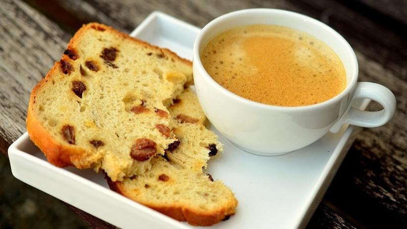 Pachnące jesienią, dietetyczne ciasto drożdżowe [PRZEPIS]
