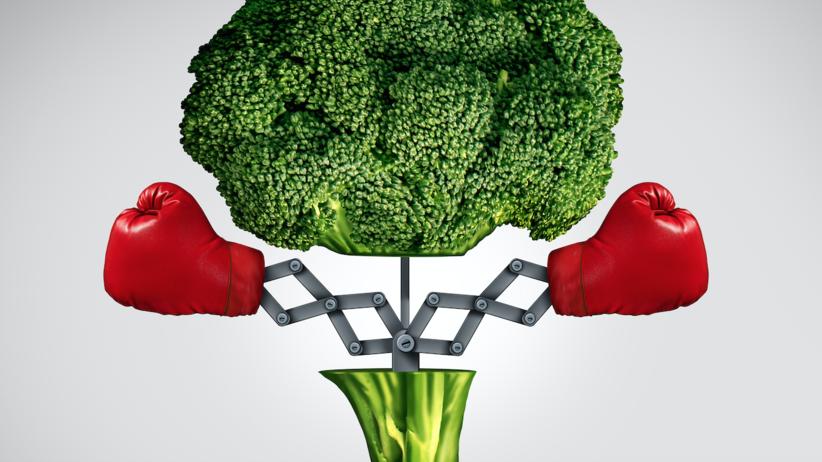 Antynowotworowe rośliny, 8 produktów, które chronią przed rakiem, lista najbardziej antynowotworowych roślin