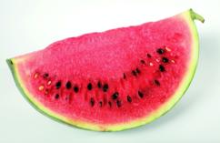 Arbuz, owoc przeciwnowotworowy, właściwości antynowotworowe, owoce na raka