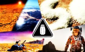 Sól wzmaga pragnienie? To mit! Obalono go dzięki symulacjom misji na Marsa
