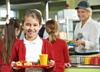 Stołówka w każdej podstawówce! Szkoły będą musiały zapewnić uczniom obiad