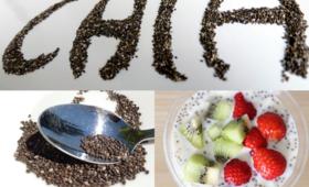 Superfood może szkodzić? GIS ostrzega przed nasionami chia!