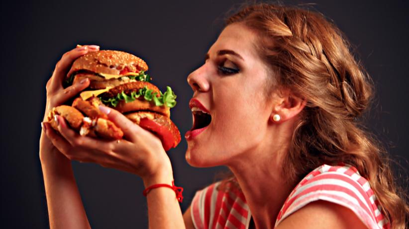 Hamburger, Światowy Dzień Hamburgera, Najpopularniejszy fast food na świecie