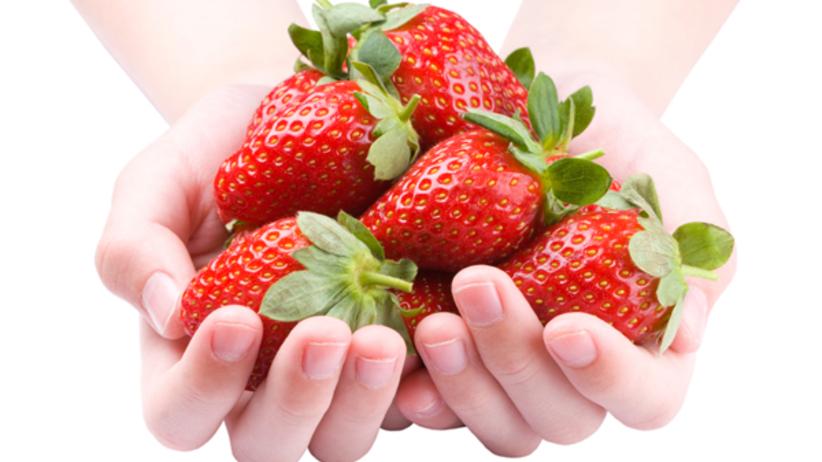 Historia truskawek – dlaczego są takie zdrowe?