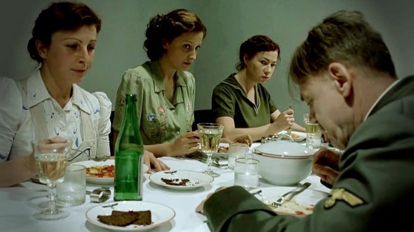 Kucharka Hitlera zdradziła sekrety jego wegetariańskiej diety