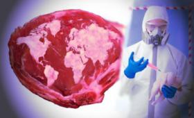 Skażone mięso w supermarketach? Brytyjscy lekarze ostrzegają