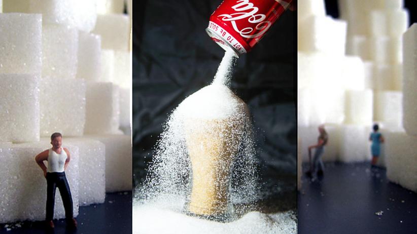 Gazowane napoje będą mniej słodkie? Producenci ogłaszają zmiany