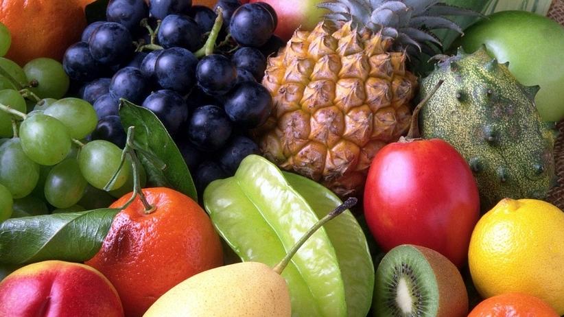 Superprodukty: znasz najzdrowsze warzywa i owoce na świecie? [QUIZ]