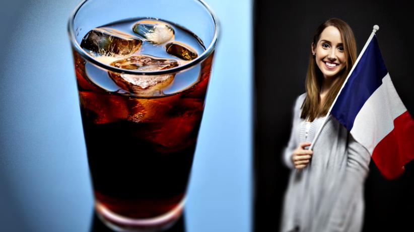 Francja zakazuje darmowych dolewek napojów gazowanych