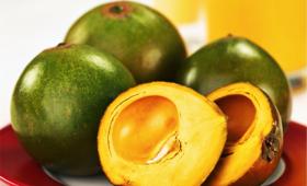 """Lucuma, czyli """"Złoto Inków"""". Zdrowsza alternatywa dla cukru?"""