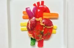 9. Warzywa i owoce bogate w witaminę C