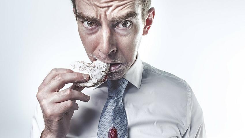 6 produktów, których dietetyk nigdy nie wziąłby do ust