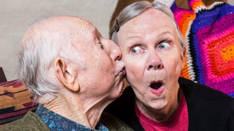 Chcesz dożyć 100 lat? Poznaj sekret najstarszych ludzi na świecie!