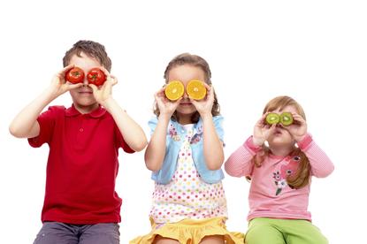 Dieta wegańska jest bezpieczna dla dzieci - oficjalne stanowisko ekspertów