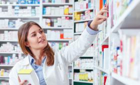 Apteka, farmaceuci, nowe przepisy GIF, farmacja, pacjent, leki