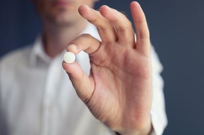 Aspiryna nie dla każdego