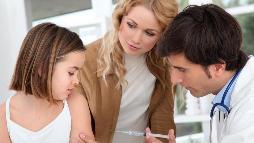 Czy warto bać się szczepień przeciwko HPV? Pierwsze wyniki badań