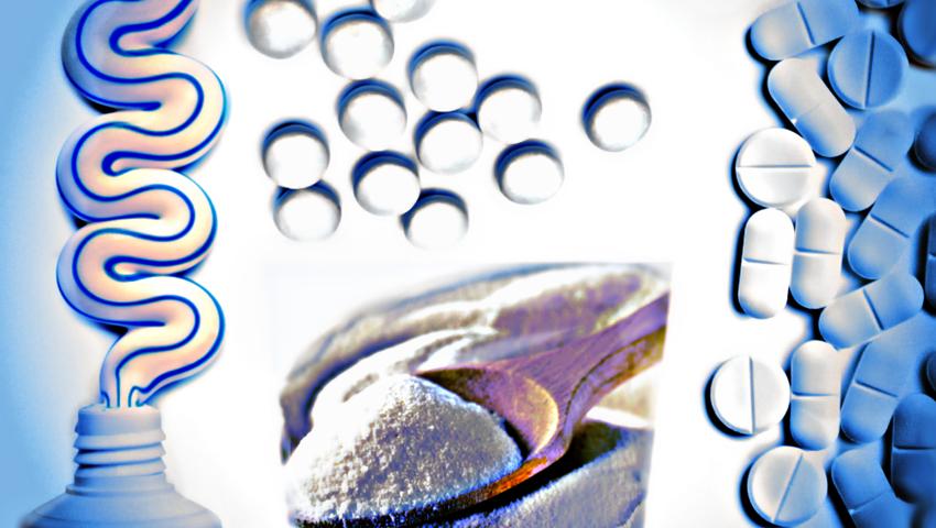 Składnik past do zębów, leków i gum do żucia może wywoływać cukrzycę [Nowe badania]
