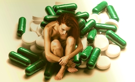 Leczysz się na depresję? GIF wycofuje lek, który pomaga wielu chorym