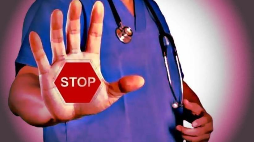 GIF wycofuje popularny antybiotyk i lek dla pacjentów onkologicznych