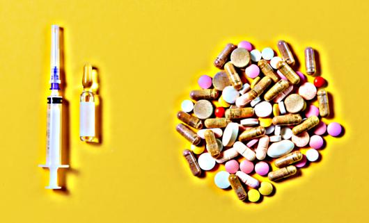 Tabletki zastąpią szczepionki? Nowy pomysł
