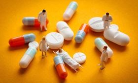Silny, przeciwbólowy lek Ketonal będzie można kupić bez recepty
