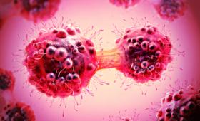 """Powstał lek, który sprawia, że organizm sam """"zjada"""" nowotwór!"""