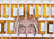 Lista leków refundowanych, senior, leki, tabletki, osoby starsze, leczenie