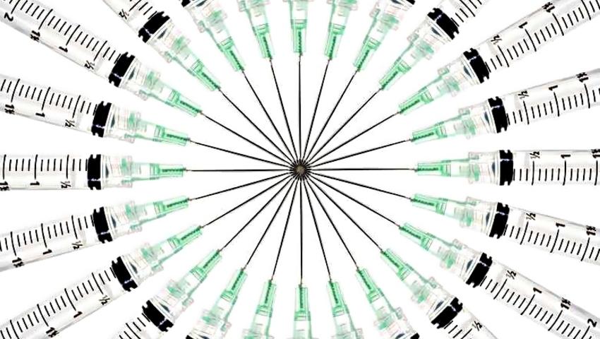 Lista wadliwych szczepionek, które podano polskim pacjentom