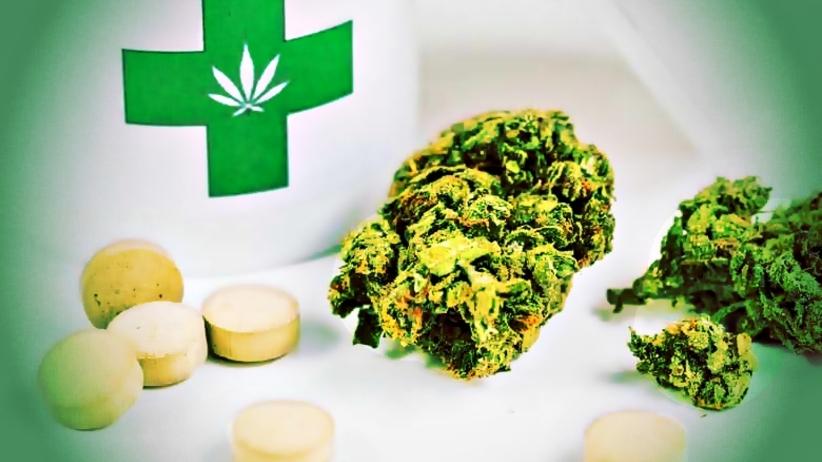 Medyczna marihuana na receptę: kiedy trafi do aptek?