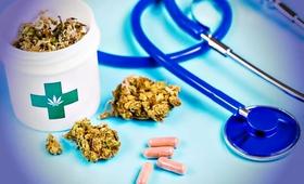 Od 1 listopada medyczna marihuana będzie dostępna na receptę