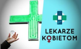 """Ministerstwo Zdrowia odniosło się do akcji """"Lekarzy Kobietom"""""""