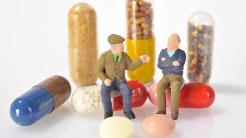 Nowa lista leków refundowanych. Taniej, ale nie dla wszystkich chorych