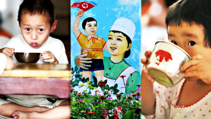 ONZ, Korea Północna, niedożywienie, brak leków i głód wśród dzieci, pomoc humanitarna