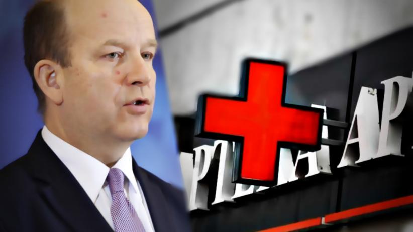 Radziwiłł: Farmaceuci mają prawo powoływać się na klauzulę sumienia