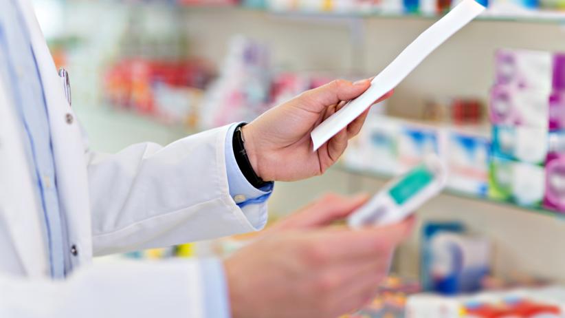 recepta, wymiary recept, za wąska recepta, Ministerstwo Zdrowia zmienia przepisy dotyczące realizacji nieprawidłowych recept