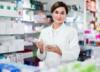 Apteka, szczepienia przeciwko grypie, aptekarz, farmaceuta, farmacja
