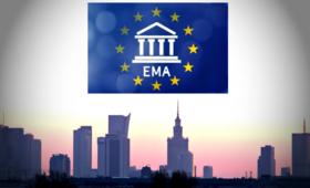 Warszawa siedzibą Europejskiej Agencji Leków? Brexit szansą dla Polski