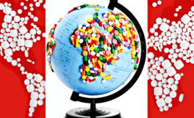 Leki, wywóz leków za granicę, ograniczenia w sprzedawaniu produktów leczniczych za granicą, nowelizacja prawa farmaceutycznego