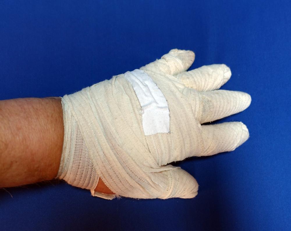bandaż