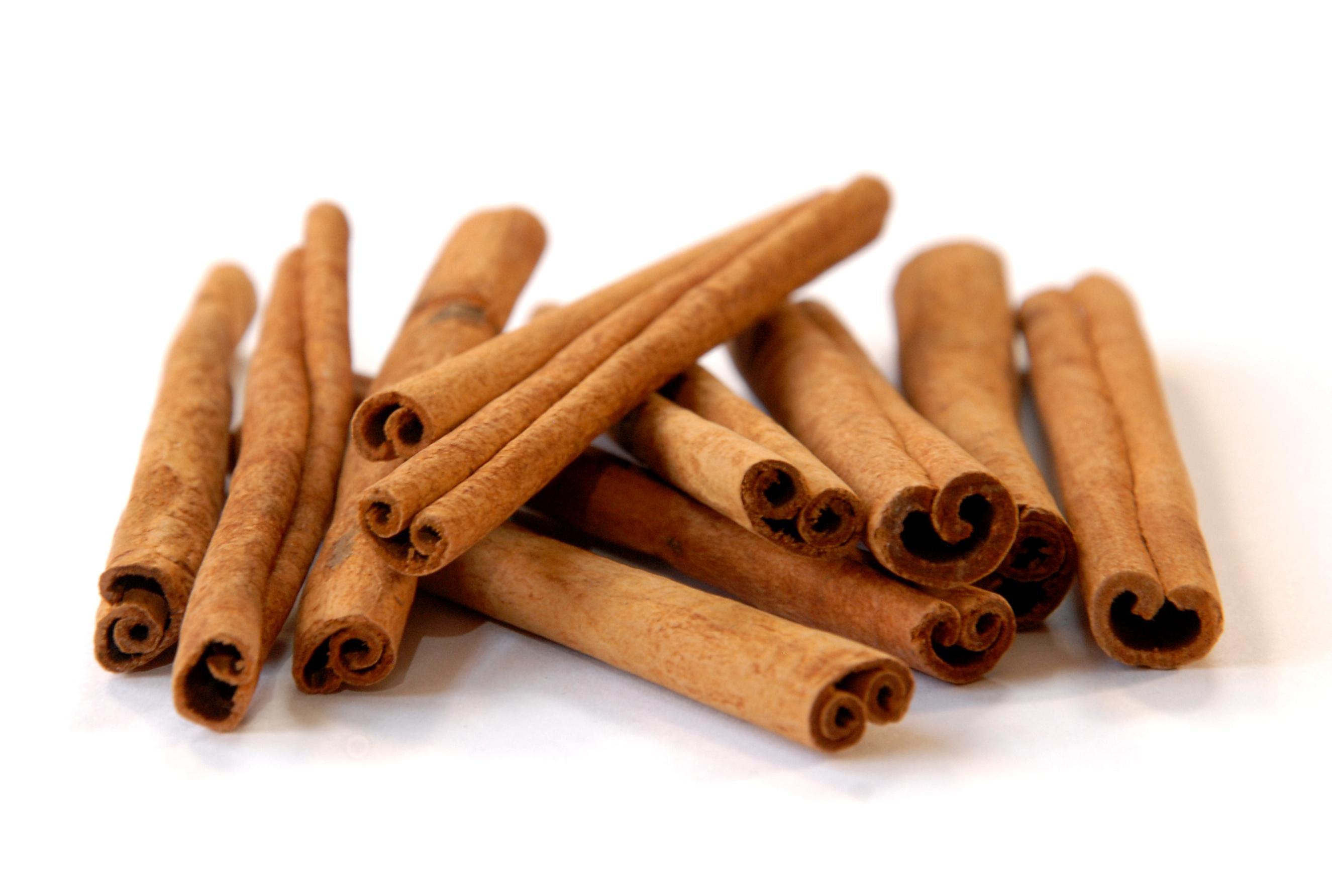 Cinnamon-Sticks