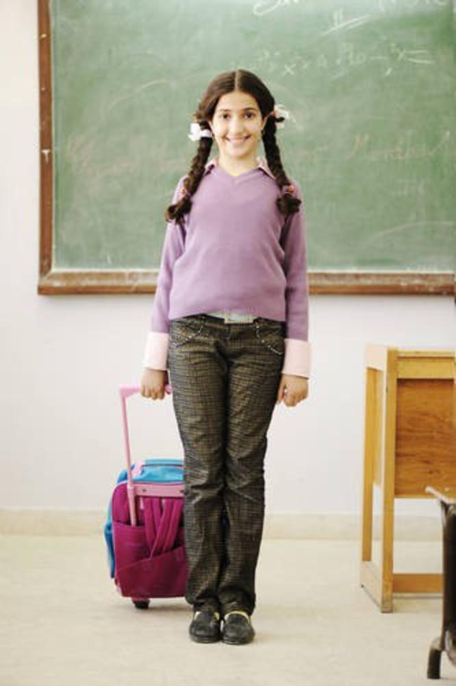 2b736e21260c9 Zdrowy plecak dla dziecka. Jak wybrać odpowiedni tornister do szkoły ...