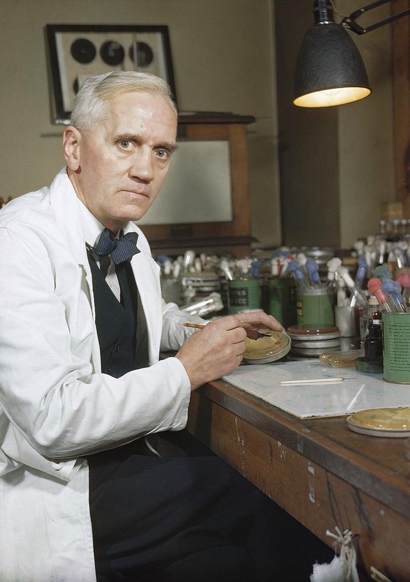 Ian Fleming - Wikipedia
