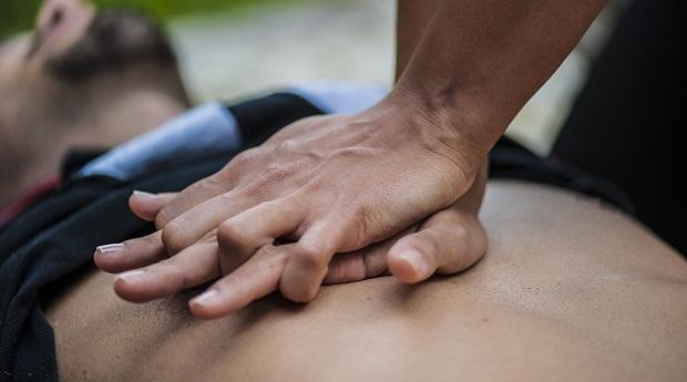 Resuscytacja krążeniowa-oddechowa