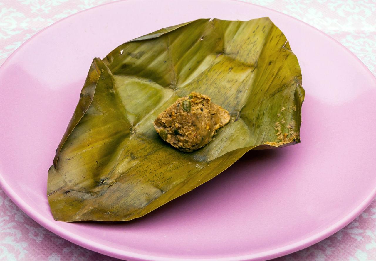 Thai-natto-