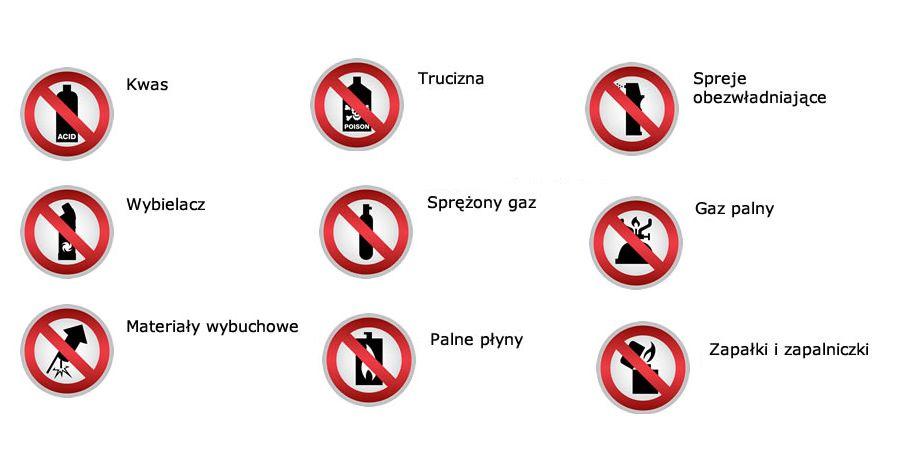 zakazane